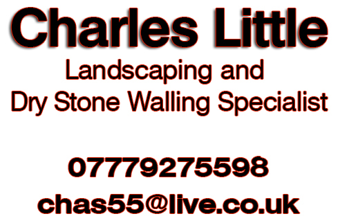 Charles Little Landscaping